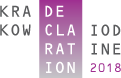 Iodine Declaration - Krakow